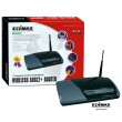 Edimax Wireless 802.11 ADSL2+ Modem Router AR-7084GB new
