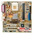 motherboard ASUS A7V400-MX ATX Socket A KM400A