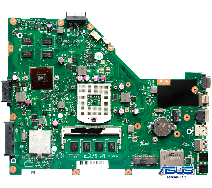 Motherboard Asus X55C e X55V series 31XJ3M80060