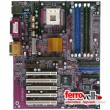 Motherboarboard ECS P4S5A chipset XP4 socket 478