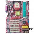 motherboard MSI MS-6585 648F NEO Max-L ATX Socket 478 SiS648