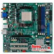 Motherboard 5189-4598 socket AM2 HP HT2000 ECS MCP61PM-HM