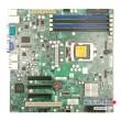 Supermicro X8SIL-F Motherboard  + processor Xeon X3400