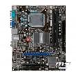 MSI G41M-P34 Combo motherboard skt 775 DDR3