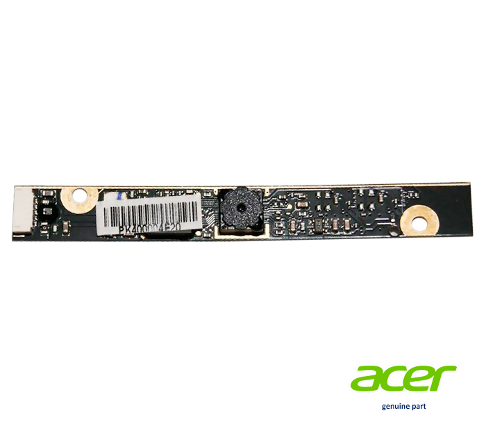 Webcam PK40004E20 Acer Aspire 5538G