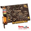 Placa de Som Creative Sound Blaster Live! 5.1 Digital SB0220
