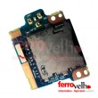 Toshiba Portege A600 Media Card Reader Board FSISD1