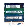 PC3L-12800S-11-12-B4 SODIMM 4GB CL11 1Rx8 1.35v Low Volt
