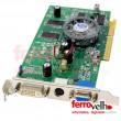 Placa grafica AGP SAPPHIRE Radeon 9600 PRO Advantage 256MB DDR 1