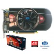 Sapphire ATI Radeon HD 5770 1Gb GDDR5 Crossfire Video Card
