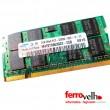 Memory Samsung M470T5663QZ3-CE6 2GB 2Rx8 PC2-5300S