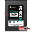 "Corsair SSD Force LS 60GB 2.5"" 560MBps Retail Package"