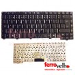 Keyboard Asus A6 series, A3 and Z92 04-NA53KPOT4 PT