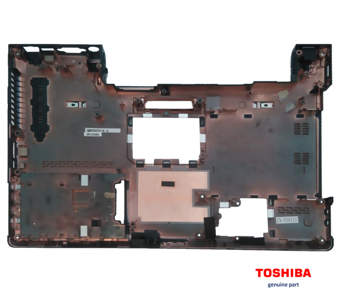 Bottom cover Toshiba Tecra M11 GM902937411A-D original