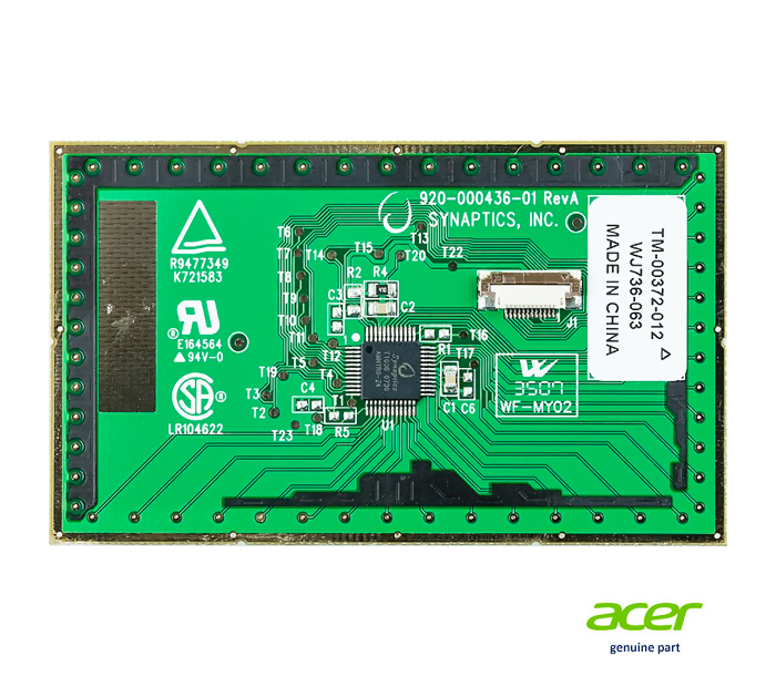 Touchpad TM-00372-012 Acer Extensa 5620 series
