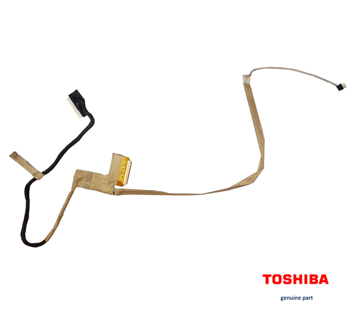 Cabo LVDS H000037860 Toshiba C870