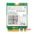 Dual Wireless-AC 3160 3160NGW BT PCIe NGFF Toshiba G86C0006RB10
