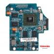 Board VGA Toshiba A200 A215 ATI RADEON HD2400 LA-3481P
