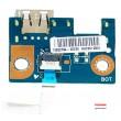 Toshiba L50-A S50D-A series USB Board N0C3G12B01 genuine