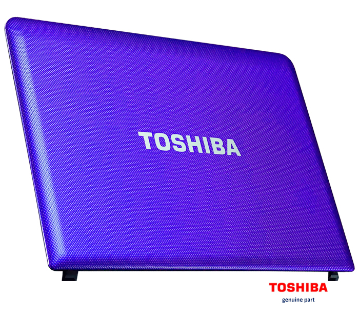 Top Cover LCD V000260080 para Toshiba NB510-109