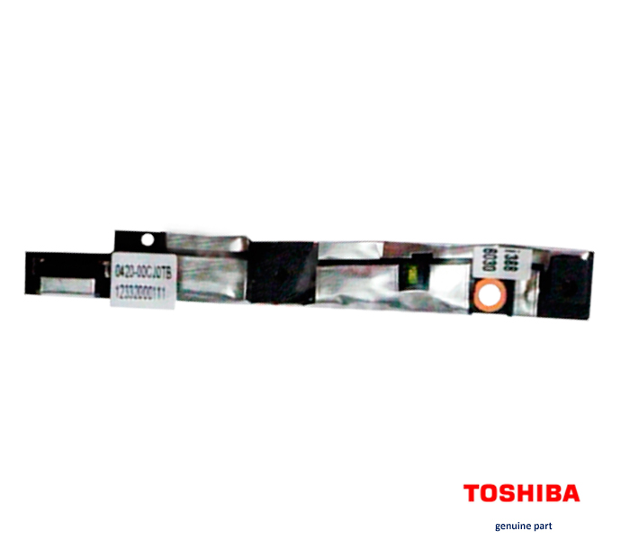 Webcam 0420-00CJ0TB Toshiba C870