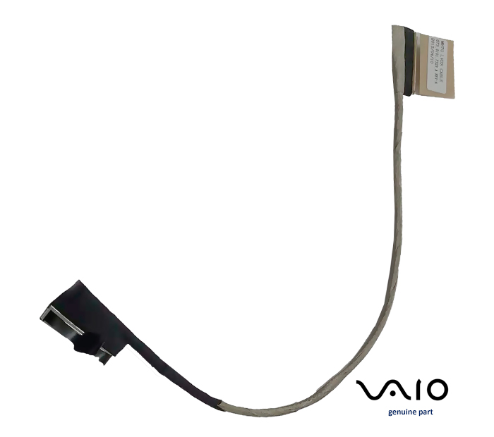 cabo LVDS LCD 603-0001-6830 Sony Vaio VPCCA Series original