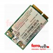 Placa Wireless Mini-PCIe Toshiba PA3489U-1MPC 802.11a/b/g